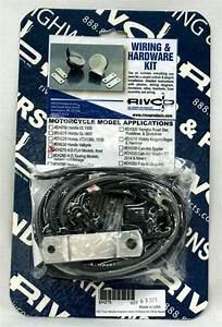 Harley Electric Horn Wiring Kit For Flh Models