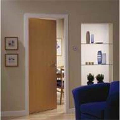 jual pintu double hpl murah  rumah kantor  interior