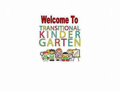 Kindergarten Transitional Welcome Classroom Folkman Excited Mrs