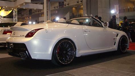 awesome lexus sc430 p g s vip sc430 superstreet feature page 2 club