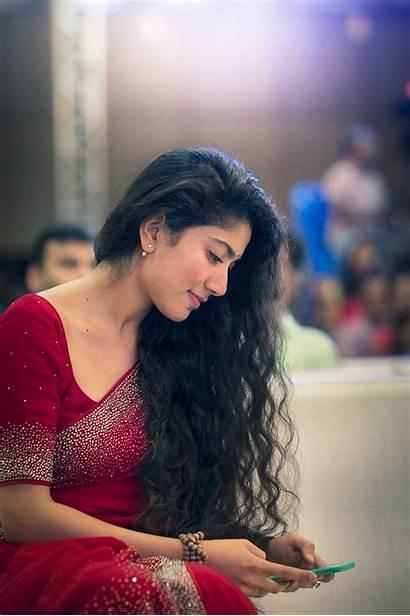 Sai Pallavi Fidaa Heroine Latest Shoot