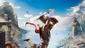 Assassin's Creed Odyssey Update Version 1.03 Fixes AVX ...