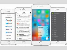 The only 5 email apps iPhone users should consider using – BGR