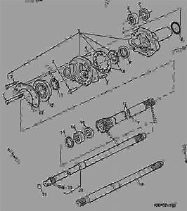 Wiring Diagram For John Deere 2040