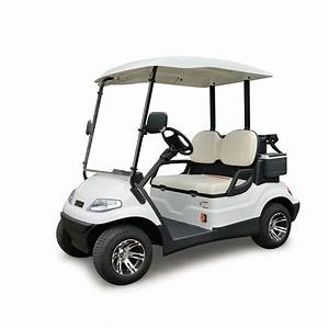 Cheap Two Seaters Electric Mini Golf Car