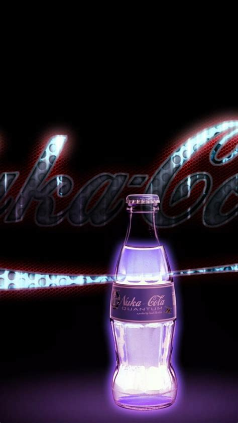 video games fallout nuka cola quantum wallpaper