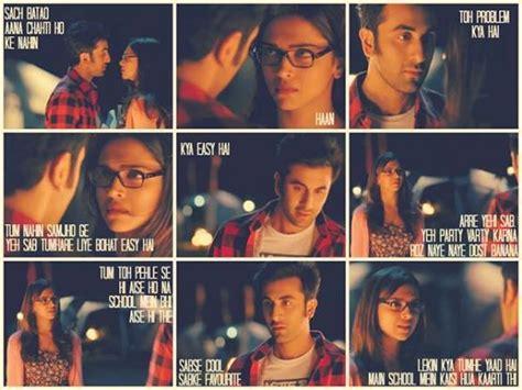 Hindi Movie Yeh Jawaani Hai Deewani Mp3 Download
