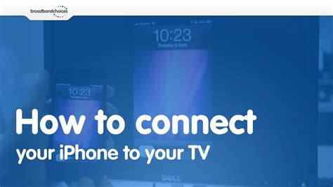 how to connect your iphone 4 4s 5 to your youtube