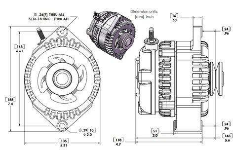 delco 10si alternator wiring diagram engine diagram and