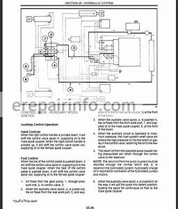 New Holland Ls180 Ls190 Repair Manual  U2013 Erepairinfo Com