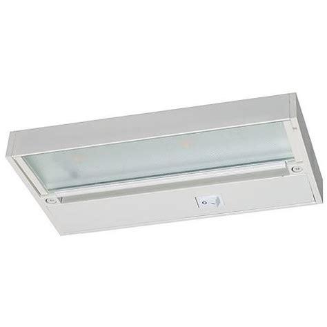juno pro series led under cabinet lighting 9 quot juno pro led white hardwired undercabinet light