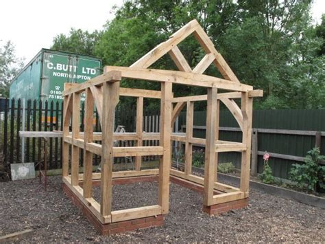 Post And Beam Shed Plans by Post And Beam Shed Construction Search Shed