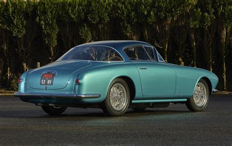 Fiat 8v by 1953 Fiat 8v Vignale Coupe Picture 623025 Car Review