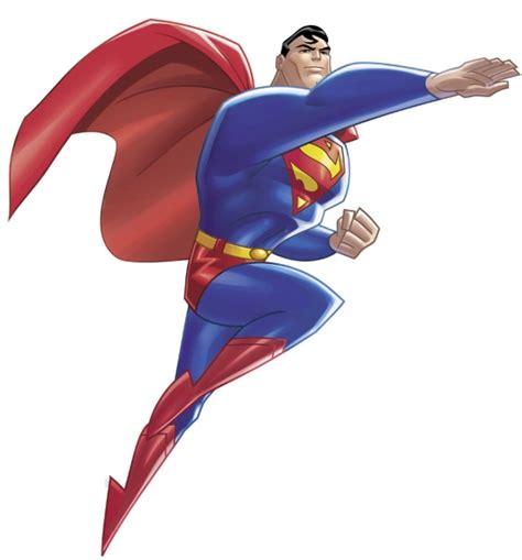superman dc animated universe heroes wiki fandom