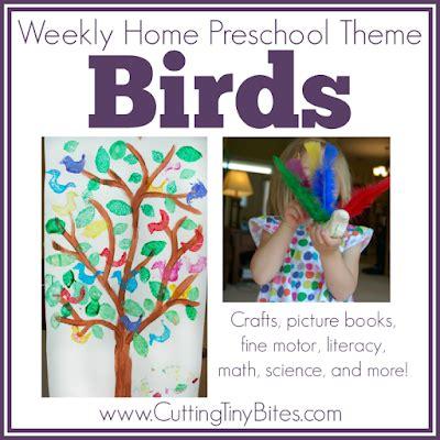 preschool bird books bird theme weekly home preschool what can we do with 170
