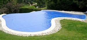 Bache Piscine Sur Mesure : les avantages d 39 une b che sur mesure pour piscine ~ Dailycaller-alerts.com Idées de Décoration