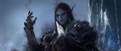 Shadowlands Warcraft Wallpapers Resolution 4k