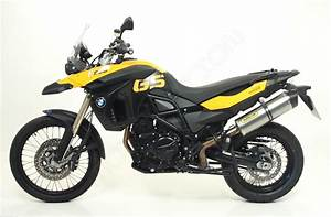 Bmw F800gs Adventure : maxi race tech exhaust by arrow bmw f800gs adventure ~ Kayakingforconservation.com Haus und Dekorationen
