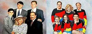 PHOTOS: A look back at what inspired ABC's 'The Goldbergs'