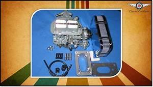 Fajs 32  36 Dgv  Weber Typ  Conversion Kit For Datsun