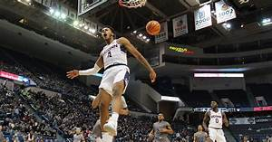 UConn Men's Basketball Releases 2018-2019 Non-Conference ...