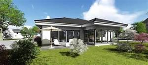Bungalow 200 Qm : bungalow typ 4 mit 140 qm ~ Markanthonyermac.com Haus und Dekorationen