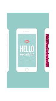 Make Your Own Phone Wallpaper   Custom phone wallpaper ...