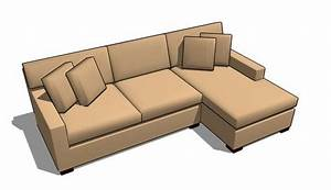 Sofa B Ware Online : 3d warehouse the top 10 searches in sketchup 39 s massive online library architect magazine ~ Bigdaddyawards.com Haus und Dekorationen
