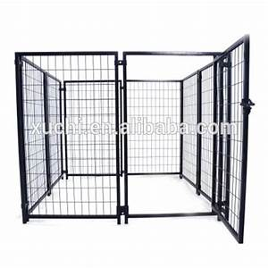 metal large dog kennels wholesale buy dog kennellarge With cheap big dog cages