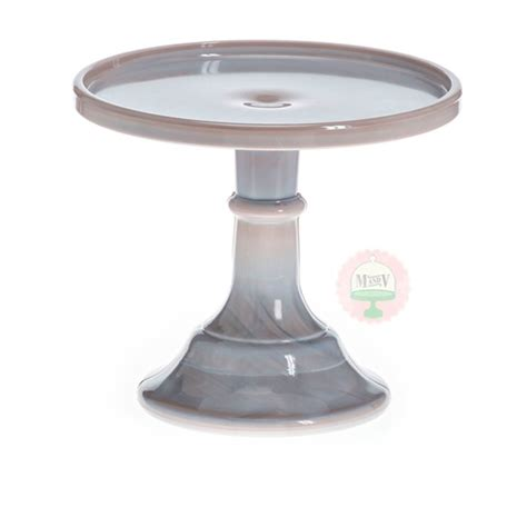 Grey Cake Stand  Minted And Vintage Dessert Stand Rentals