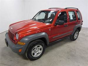 Purchase Used 05 Jeep Liberty 2 4l I