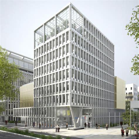siege matmut rouen chenois architectes rouen bureaux logements