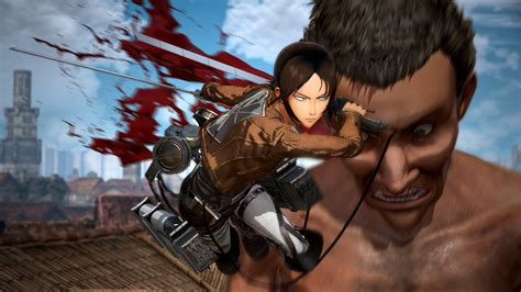 attack  titan  switch latest details  screenshots