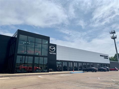 Mazda Retail Evolution Dealership Design | Mazda Central