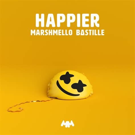 Marshmello & Bastille  Happier Lyrics  Genius Lyrics