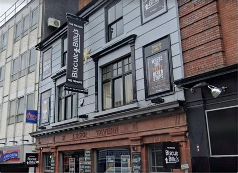 Popular Doncaster town centre bar will stay shut when pubs ...
