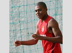 Arsenal Transfer News Latest Rumours on Kylian Mbappe