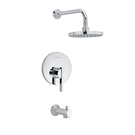 american standard shower faucet american standard berwick 1 handle tub and shower faucet
