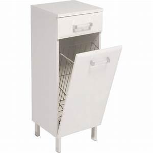 Bac à Linge : meuble de bain avec bac a linge solutions pour la d coration int rieure de votre maison ~ Teatrodelosmanantiales.com Idées de Décoration