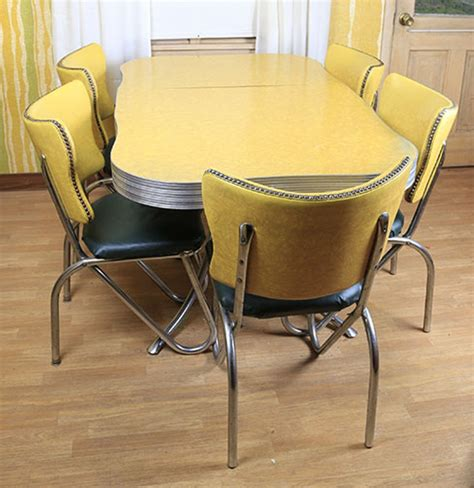 contemporary kitchen chairs mid century modern kitchen table and chairs ebth