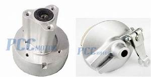 For Honda Monkey Z50 Z50j Z50r Rear Wheel Hub Brake Hu02
