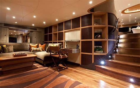 yacht furniture design  luxury interior luxury yachts