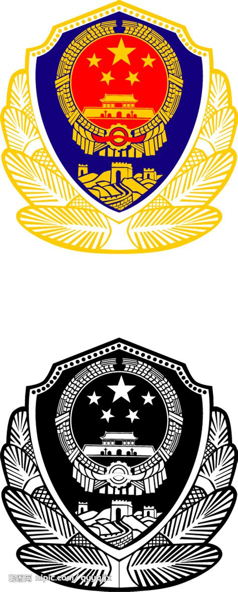police badge images   clip art