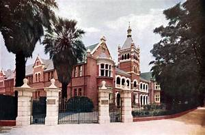 Christian Brothers U0026 39  College  Perth