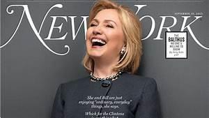 Hillary Clinton on White House Bid: 'I'm Realistic' | KTLA