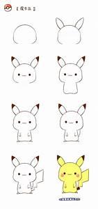 Lapin Facile A Dessiner : r aliser un dessin de lapin tape par tape dessindigo avec ~ Carolinahurricanesstore.com Idées de Décoration