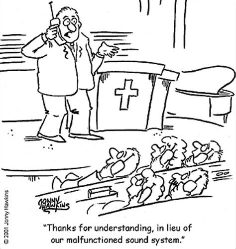 pastor appreciation day   humor articles