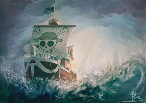 pieces  merry ship   tv special episode