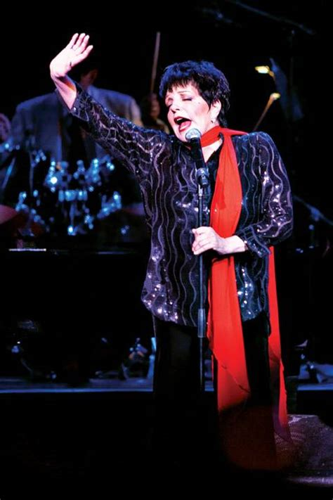 Bob fosse and fred ebb in association with the singer company present liza with a z a concert for television starring liza minnelli original television soundtrack recording. Learning about Liza Minnelli in the Hilton showroom - Las ...