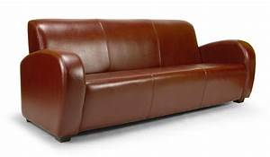ikea canape cuir interesting urgent cuir rouge ikea With canapé club cuir pas cher